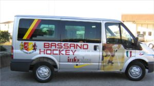 Bassano Hockey